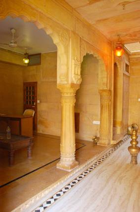 Hotel Rajmandir Family Rooms