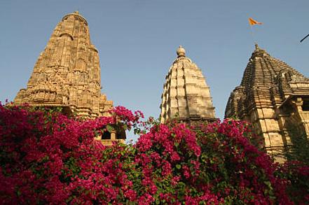 Vaishnava Temple a Pretty Vaishnava Temple